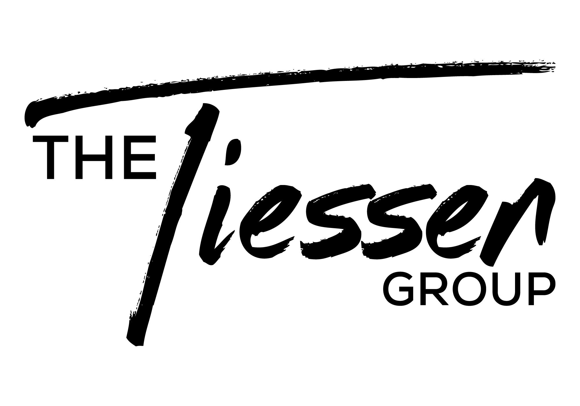 THE TIESSEN GROUP